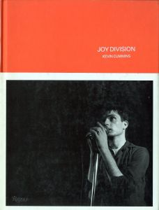 JOY DIVISION / KEVIN CUMMINS