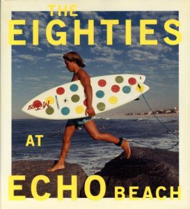 The Eighties at Echo Beach / Photo: Mike Moir