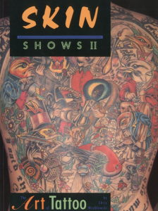 SKIN SHOWS II The Art of Tattooのサムネール