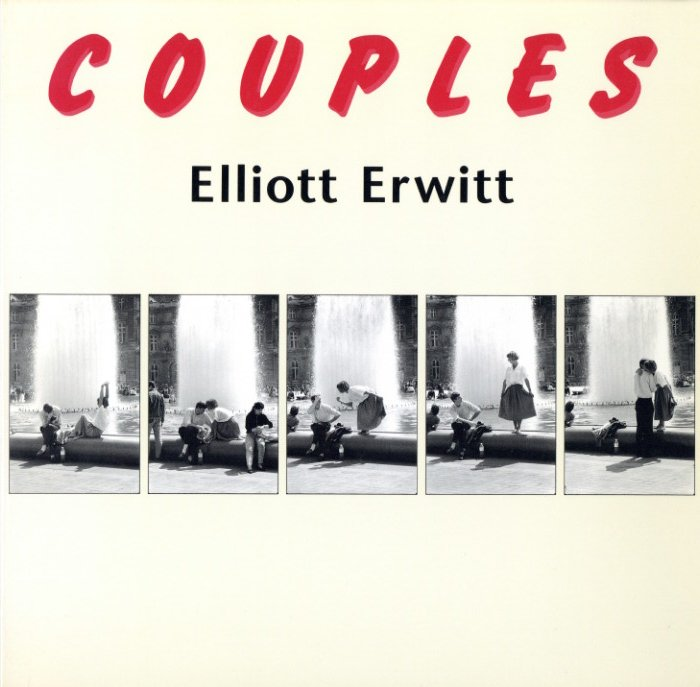 「COUPLES / Elliott Erwitt」メイン画像