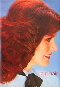 big hair / Edit: James Innes-smith, Henrietta Webb
