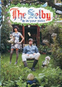 The Selby is in Your Place / Author: Todd Selby