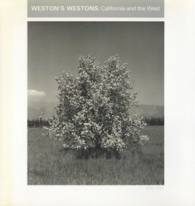 /エドワード・ウェストン(WESTON'S WESTONS: California and the west/Edward Weston)のサムネール