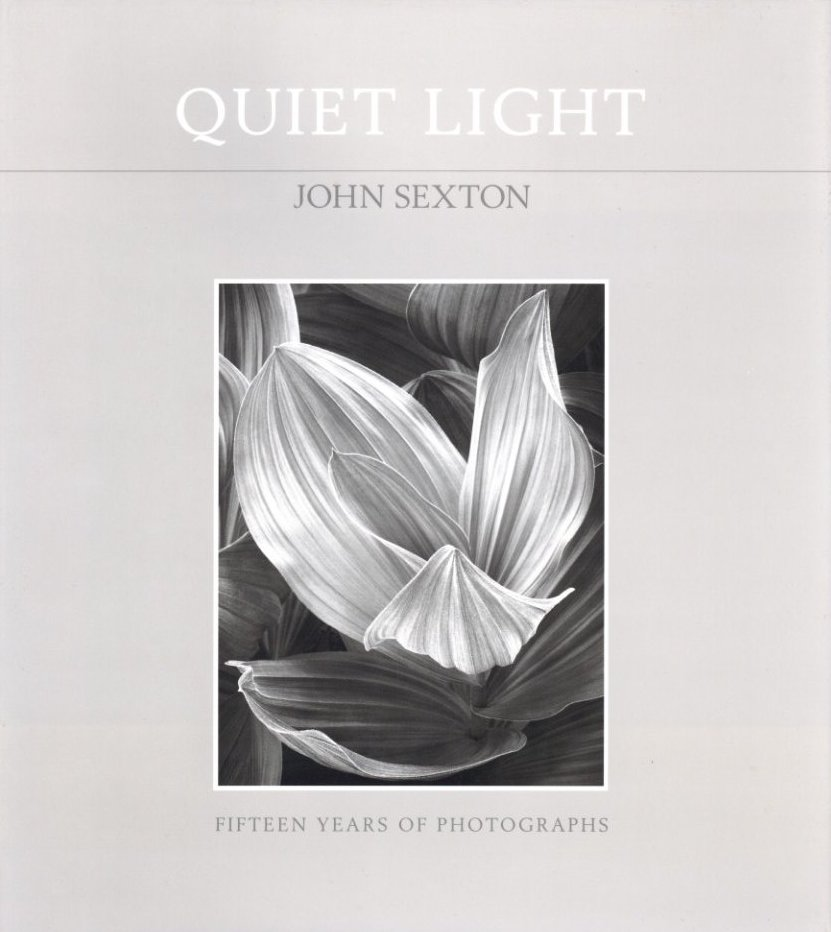 「QUIET LIGHT / John Sexton 」メイン画像