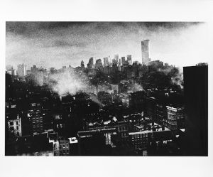 New York City【サイン入】/森山大道(New York City【SIGNED】/Daido Moriyama )のサムネール