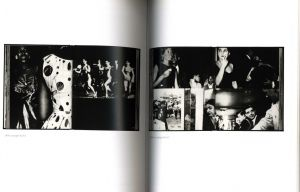 「Life is Good & Good for You in New York / WILLIAM KLEIN 」画像1