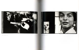「Life is Good & Good for You in New York / WILLIAM KLEIN 」画像3