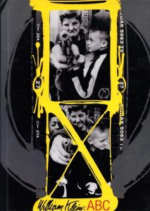 William Klein ABC / William Klein