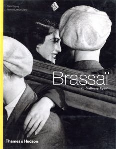 /ブラッサイ(Brassai No Ordinary Eyes/Brassai)のサムネール