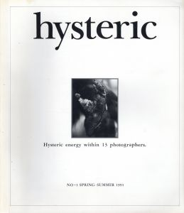hysteric No.1 SPRING-SUMMERのサムネール