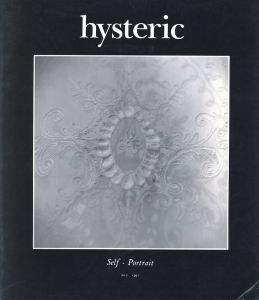 hysteric No.2 Self-Portraitのサムネール