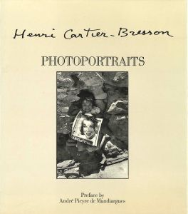 HENRI CARTIER-BRESSON PHOTOPORTRAITS / Henri Cartier-Bresson