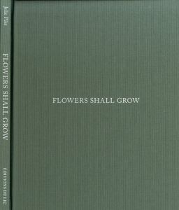 FLOWERS SHALL GROW / Julie Pike