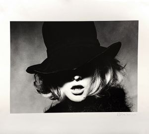 Kate Hat With Shadow  Cowboy Kate/サム・ハスキンス(Kate Hat With Shadow  Cowboy Kate/Sam Haskins)のサムネール