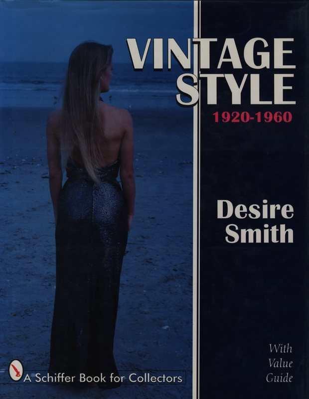 「Vintage Style 1920-1960 / Author: Desire Smith」メイン画像