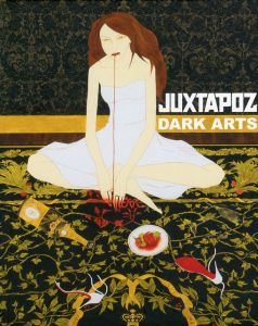 Juxtapoz Dark Arts / Author: M. Revelli